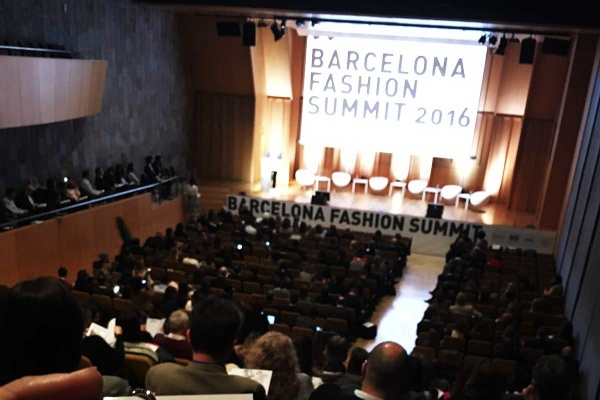 Barcelona Fashion Summit