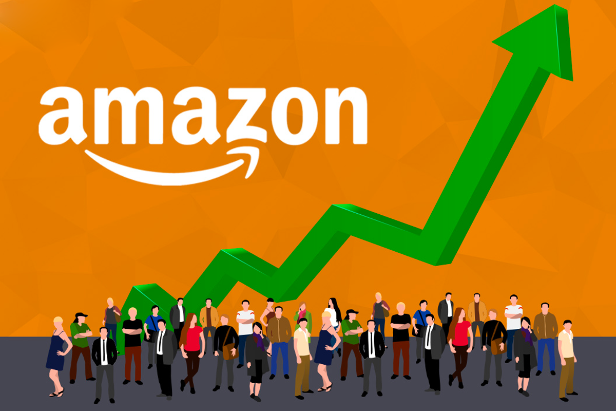 Amazon control absoluto del ecommerce